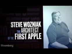 Steve  Wozniak Video
