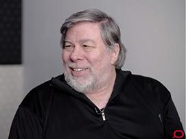 Steve Wozniak Technology Innovation Speaker