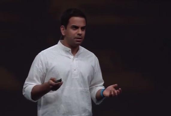 Gokul  Krishnan, PhD Video