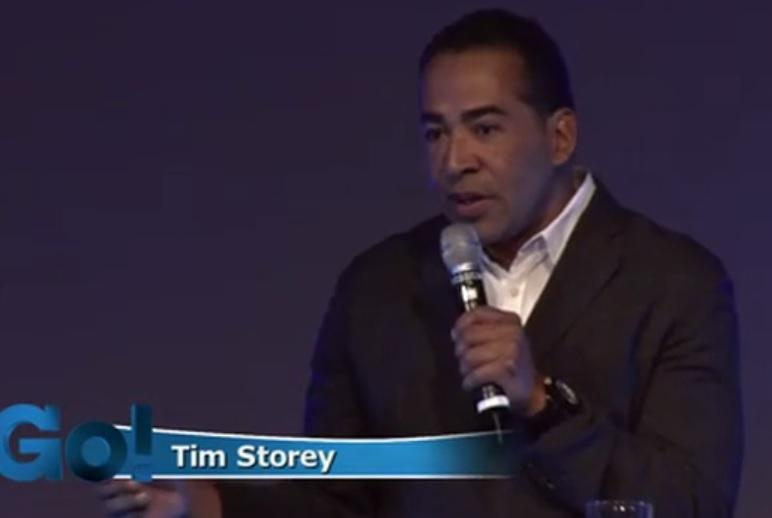 Tim  Storey Video