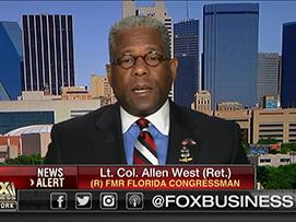 The Honorable Allen West