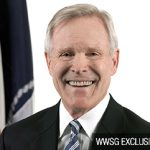 The Honorable Ray Mabus