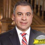 David Bossie Profile Image for WWSG