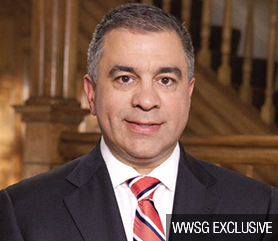David Bossie Results Image