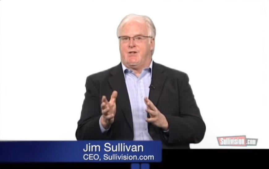 Jim  Sullivan Video