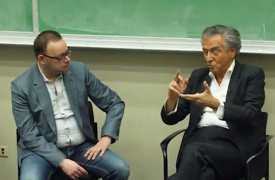 Bernard-Henri  Lévy Video