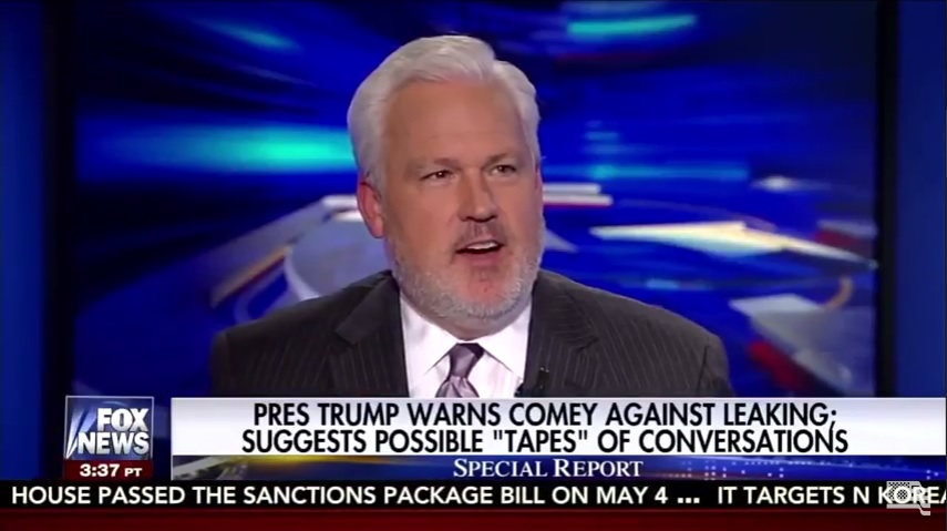 Matt  Schlapp Video