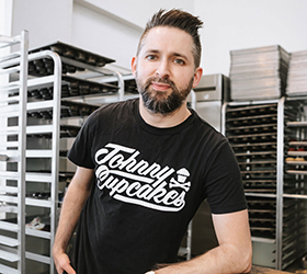 Johnny Cupcakes Results Image