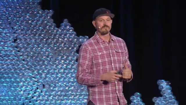 Mick  Ebeling Video