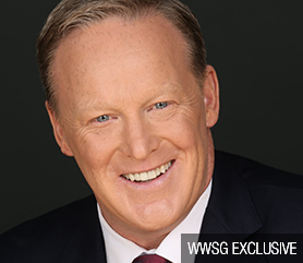 Sean Spicer Results Image