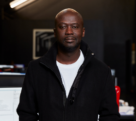 Sir David  Adjaye Image