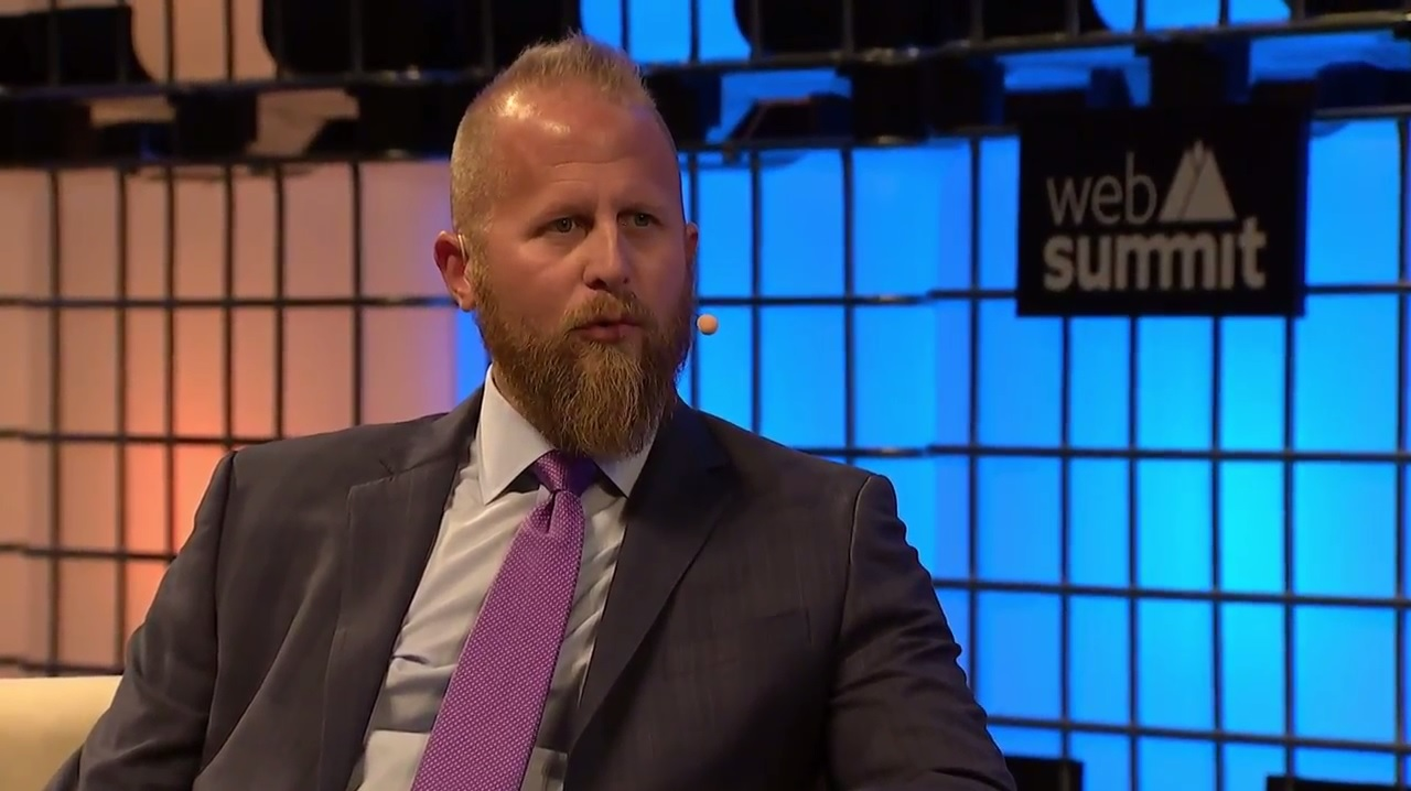 Brad  Parscale Video