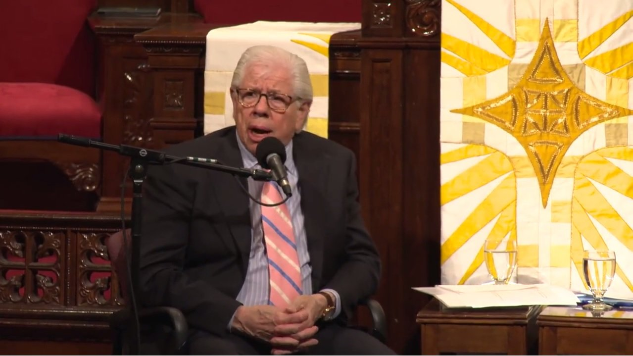 Carl  Bernstein Video