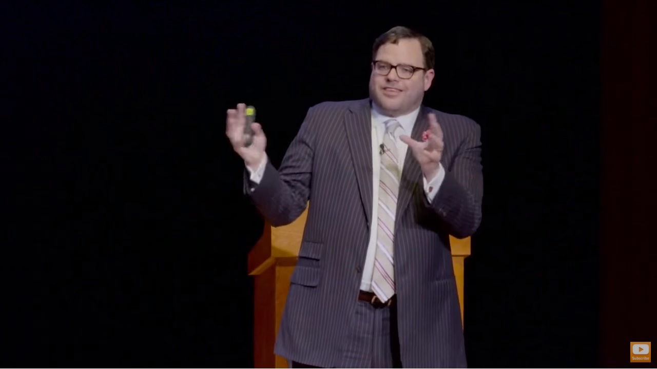 Jay  Baer Video