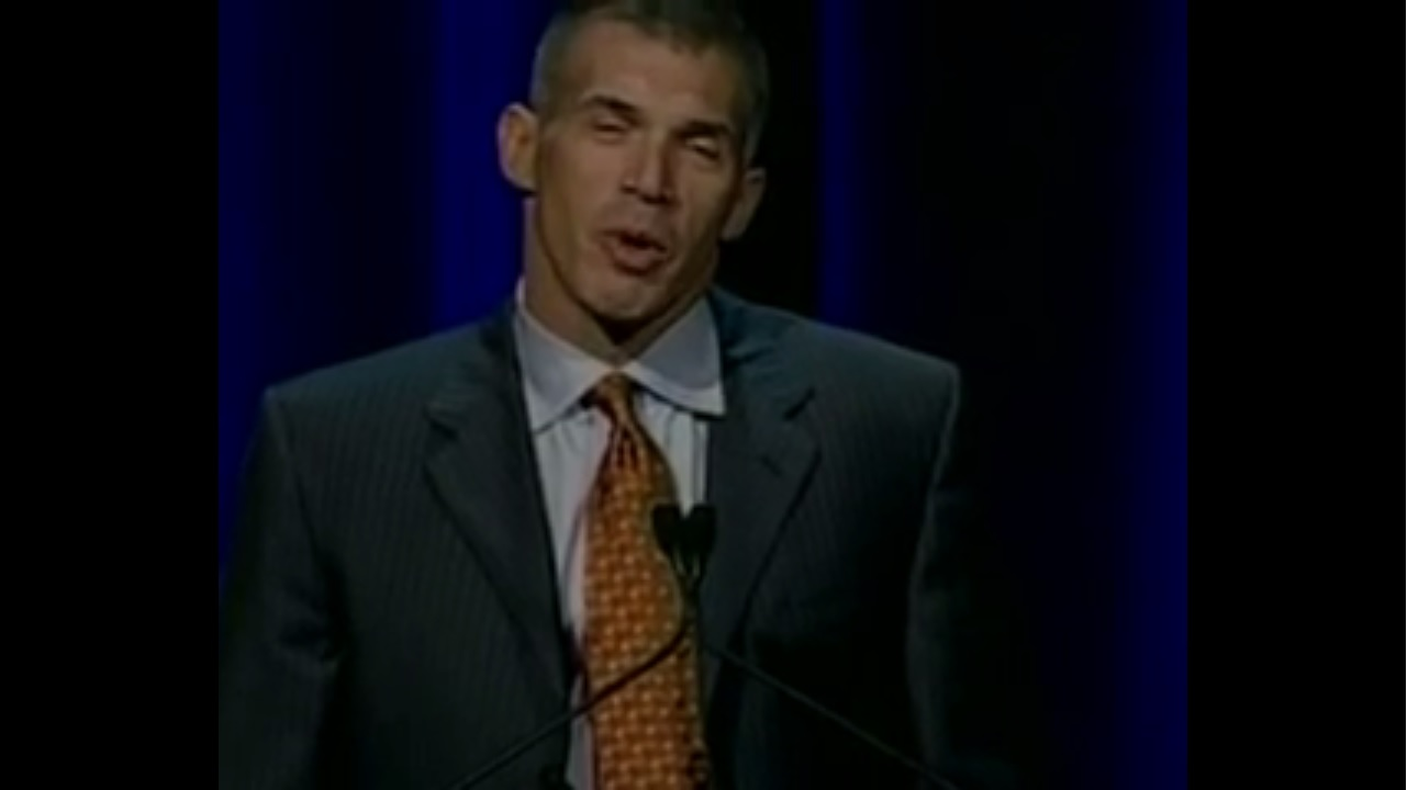 Joe  Girardi Video