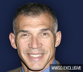 Joe Girardi Yankees Manager Worldwide Speakers Group
