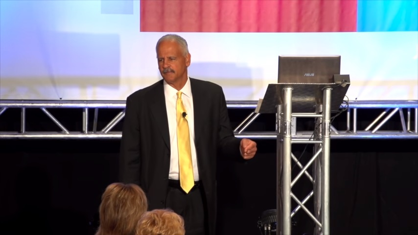 Stedman  Graham Video