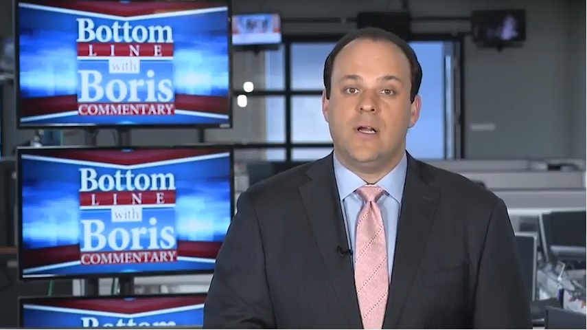Boris  Epshteyn Video