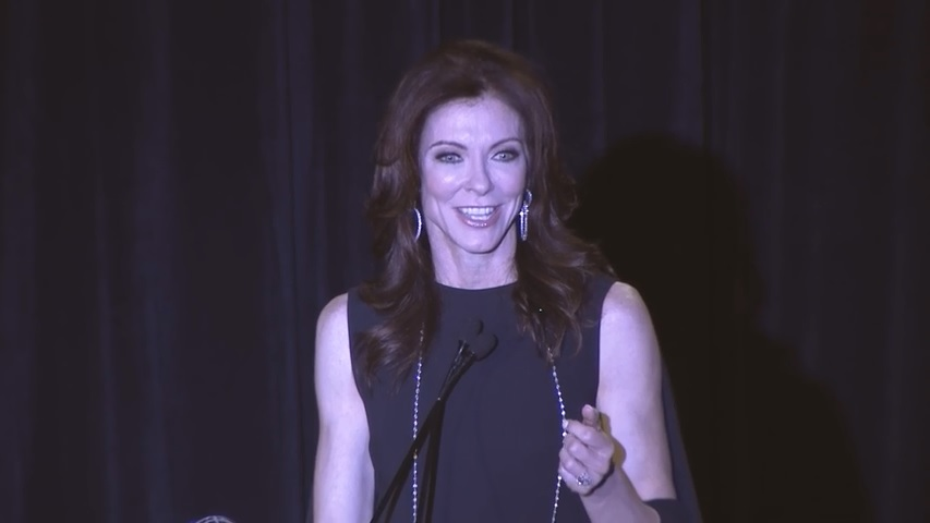 Charlotte  Jones Anderson Video