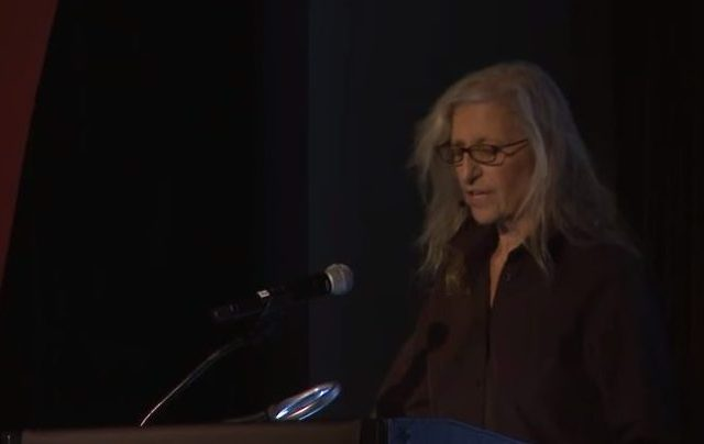 Annie  Leibovitz Video
