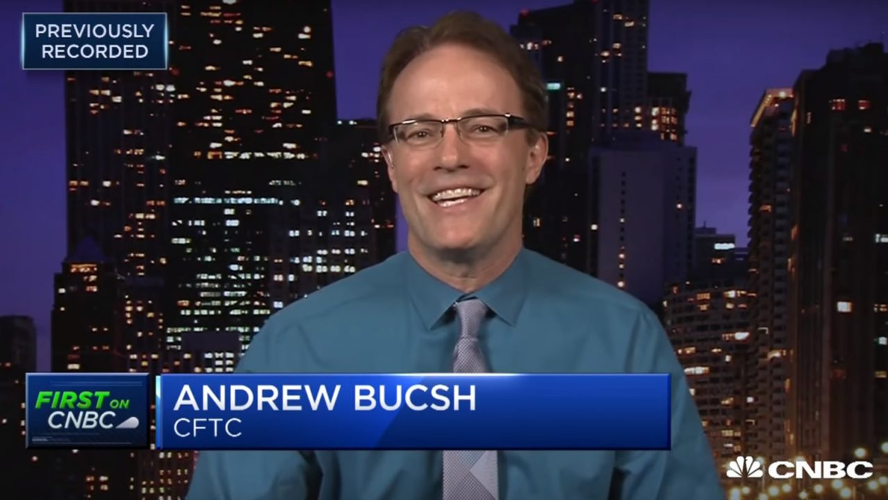 Andrew  Busch Video