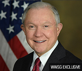 The Honorable Jeff  Sessions Image