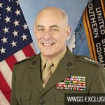 John F. Kelly Photo