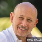 Lloyd Blankfein Photo