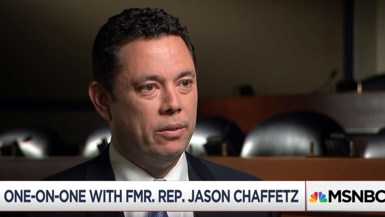 Jason  Chaffetz Video
