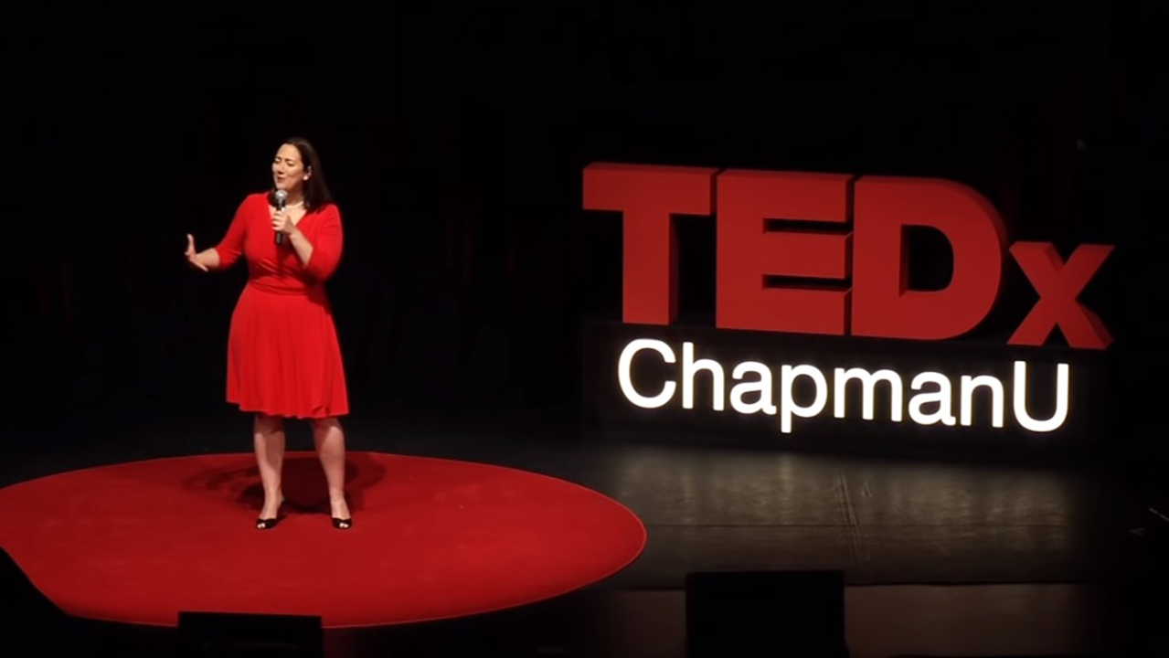 Erin  Gruwell Video