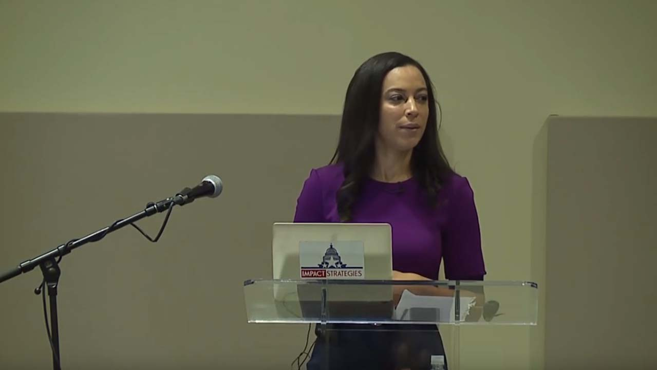 Angela  Rye Video