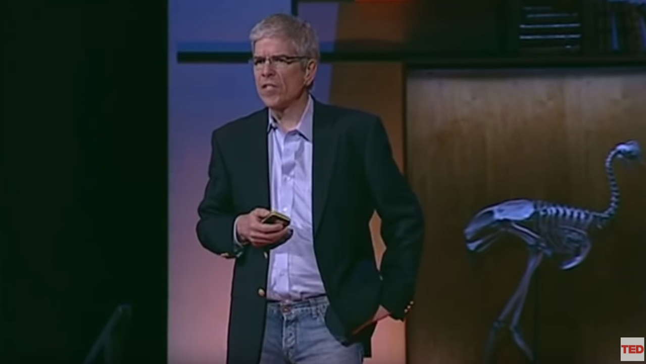 Paul  Romer Video