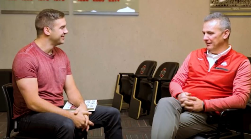 Urban   Meyer Video