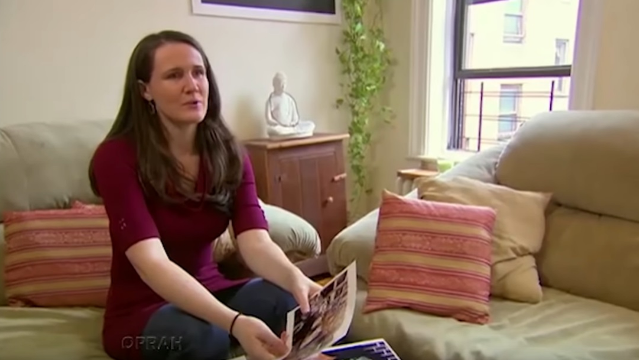 Liz  Murray Video
