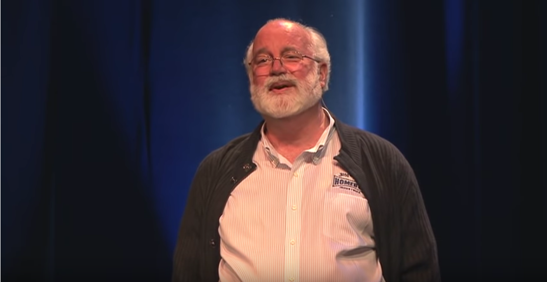 Father Greg  Boyle Video