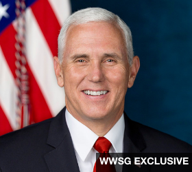 The Honorable Mike  Pence Image