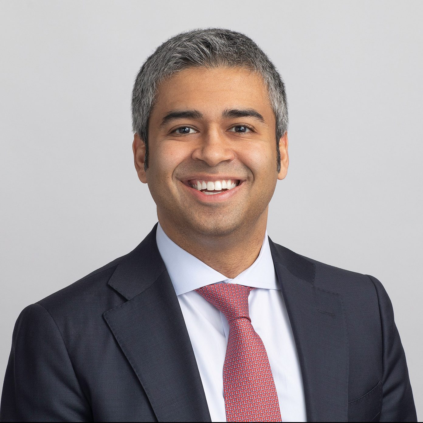 Anand  Shah, M.D. Image